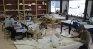 Ceramic Open Studio @ Teton Arts Center | Driggs | Idaho | United States